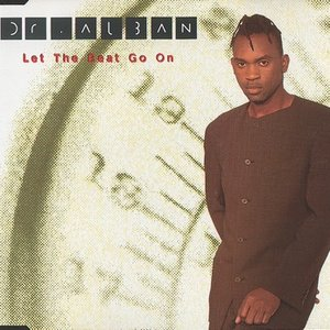Image for 'Let the Beat Go On'