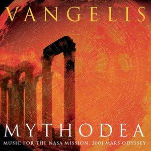 Bild för 'Mythodea'