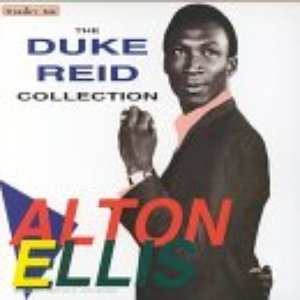Image for 'The Duke Reid Collection'