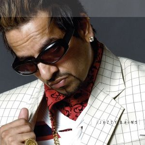 Image for 'Jazzy B'