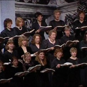 Image for 'Academy of St. Martin in the Fields Chorus'