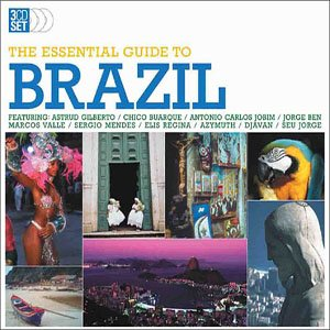 Image for 'The Essential Guide to Brazil (disc 2) Samba and the Samba Legacy'
