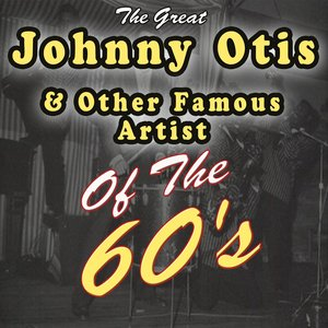 Image for 'The Great Johnny Otis'