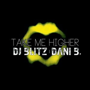 take me higher曲谱