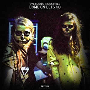 Image for 'Various Artists - Come On Lets Go'