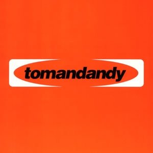 Image for 'tomandandy Greatest Hits'