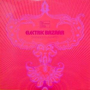 Image pour 'Electric Bazaar'