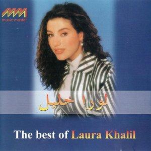 Imagen de 'The Best of Laura Khalil'