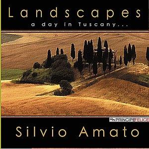 Image for 'Landscapes'