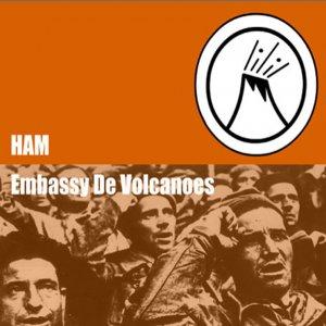 Image for 'Embassy De Volcanoes'