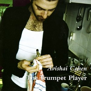 Image for 'The Trumpet Player'