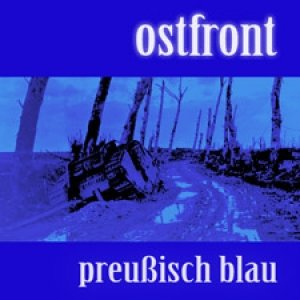 Image for 'Preußisch Blau'