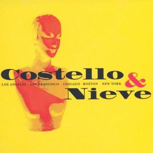 Image for 'Costello & Nieve'