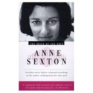 Imagem de 'The Voice of the Poet: Anne Sexton'