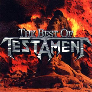 Image for 'The Best of Testament'