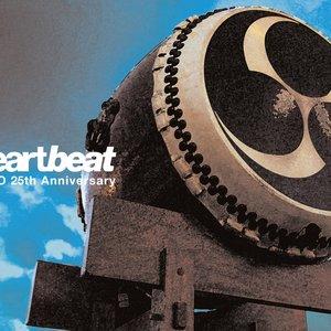 Image for 'Heartbeat : KODO 25th Anniversary'