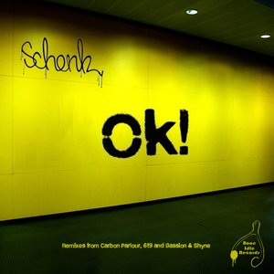 Image for 'Ok! (Original Mix)'