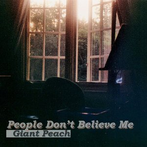 Image for 'People Don't Believe Me EP'