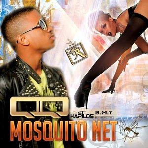 """Mosquito Net - Single""的封面"