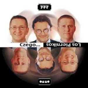 Image for 'Czego...'