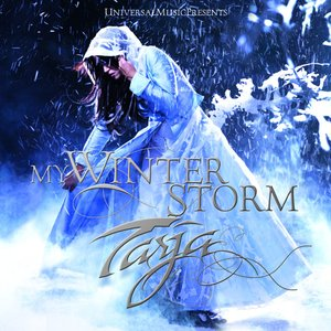 Image for 'My Winter Storm (Spacial Fan Edition)'