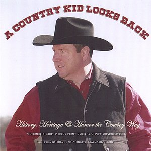 Image for 'A Country Kid Looks Back'