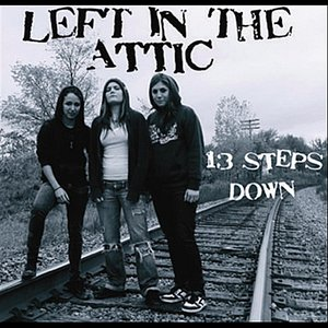 Bild för '13 Steps Down'