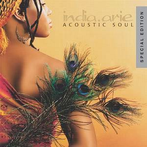 Immagine per 'Acoustic Soul - Special Edition'
