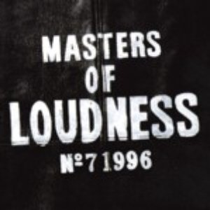 Image for 'Masters Of Loudness'