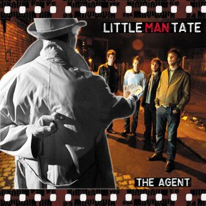 Image for 'The Agent'