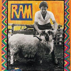 Bild för 'Ram'