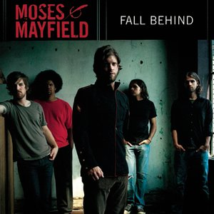 Image for 'Fall Behind'