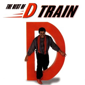 Immagine per 'The Best of D Train'
