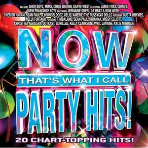 Image for 'Now That's What I Call Party Hits'