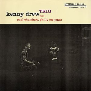 Image for 'Kenny Drew Trio'