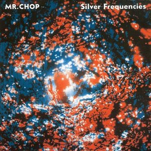 Image for 'Silver Frequencies'