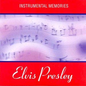 Image for 'Intrumental Memories of Elvis Presley'