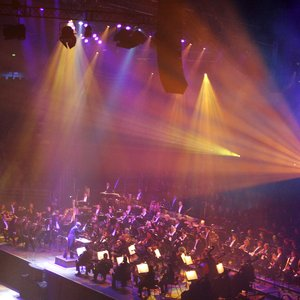 Immagine per 'The Melbourne Symphony Orchestra'
