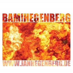 Bild für 'BAM!HEGENBERG'