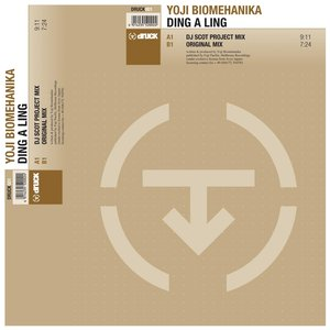 Image for 'Ding A Ling'