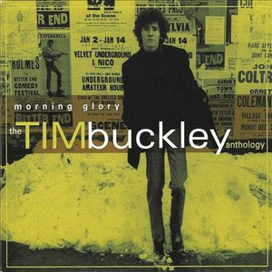 Image for 'Morning Glory: The Tim Buckley Anthology'