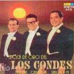 Image for 'Trio los Condes'