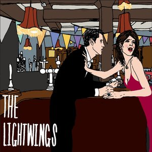 Image for 'The Lightwings EP'