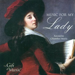 Image for 'Campion, F.: Guitar Suite / Duphly, J.: Pieces De Clavecin (Music for My Lady - Favourite Chamber Music)'