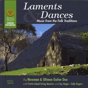 Image for 'Laments & Dances: Music from the Folk Traditions'