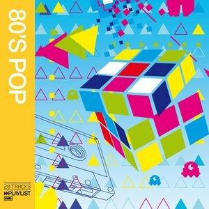 Image for 'Playlist: 80s Pop'