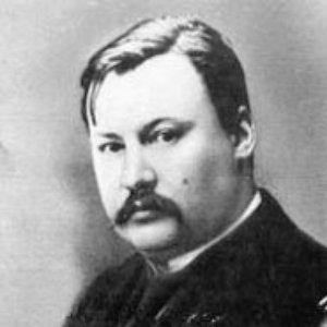Bild für 'Alexander Glazunov'