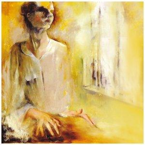 Image for 'La vedova d'un uomo vivo'