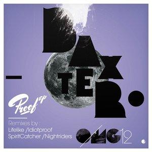 Image pour 'Proof (Remixes)'