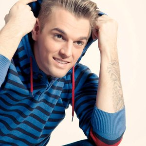 Image for 'Aaron Carter'